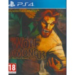 PS4: The Wolf Among Us (Z4)