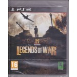 PS3: Legends of War