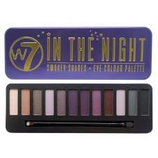 W7  In the Night
