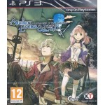 PS3: Atelier Escha Logy: Alchemists of the Dusk Sky [Z-2]