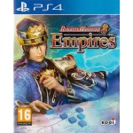 PS4: Dynasty Warriors 8 Empires (Z2)