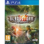 PS4: Bladestorm Nightmare (Z2)