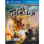 PSVITA: Toukiden Kiwami (Z2)(EN)