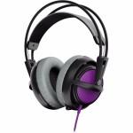 SteelSeries 51136 Siberia 200 (Sakura Purple)