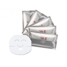 SK-II Whitening Source Derm-Revival Mask