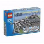 LEGO City 7895 SWITCH TRACKS
