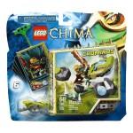 LEGO CHIMA 70103 BOULDER BOWLING CHIMA