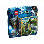 LEGO CHIMA 70109 Whirling Vines