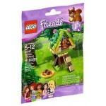LEGO FRIENDS 41017 Squirrel's Tree house