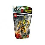 LEGO Hero Factory 44023  Invasion from below (Rocka Crawler)