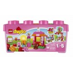 LEGO DUPLO 10571 ALL-IN-ONE-PINK