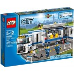 LEGO CITY 60044 MOBILE POLICE UNIT LG CITY POLICE