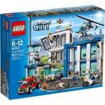 LEGO CIty 60047 Police Station