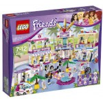 LEGO Friends 41058 Heartlake Shopping Mall LGF