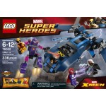 LEGO Marvel & DC Comic 76022 X-MEN VS THE SENTINEL