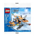 LEGO Polybag 30310 city Arctic scout