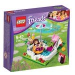 LEGO Friend 41090 Olivia's Garden Pool