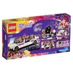 LEGO Friend 41107 PoP Star Limo