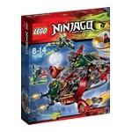 LEGO Ninjago 70735 Masters of Spinjitzu