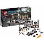 LEGO Speed Champions 75911 McLaren Mercedes Pit Stop