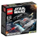 LEGO Star Wars 75073 Vulture Droid