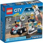 LEGO City 60077 Starter Set