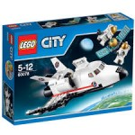 LEGO City 60078 Utility Shuttle