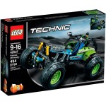 LEGO Technic 42037 FORMULA OFF ROADER