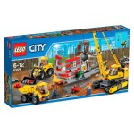 LEGO City 60076 Demolition Site
