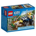 LEGO City 60065 ATV Patrol