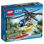 LEGO City 60067 Helicopter Pursuit