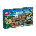 LEGO City 60068 Crooks' Hideout