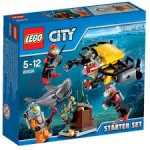 LEGO City 60091 Starter Set