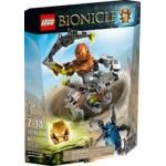 LEGO Bionicle 70785 Pohatu master of Stone
