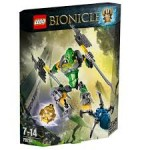LEGO Bionicle 70784 Lewa master of Jungle