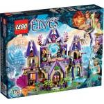 LEGO Elves 41078 SKYRA'S MYSTERIOUS SKY CASTLE