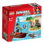 LEGO Juniors 10679 Easy to Build