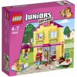 LEGO Juniors 10686 Family House