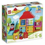 LEGO DUPLO 10616 MY FIRST PLAYHOUSE