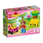 LEGO Duplo 10585 Mom and Baby