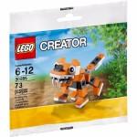 LEGO Polybag 30285 TIGER POLY