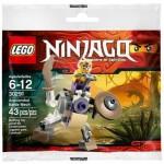 LEGO Polybag 30291 ANACONDRAI BATTLE MECH