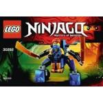 LEGO NinjaGo 30292 Jay Nanomech Poly