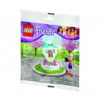 LEGO Polybag 30204 WISH FOUNTAIN POLY