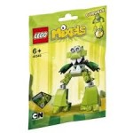 LEGO Mixels 41549 Gurgle