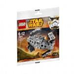 LEGO Polybag 30275 TIE ADVANCED PROTOTYPE TM POLY
