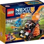 LEGO Nexo Knights 70311 Chaos Catapult