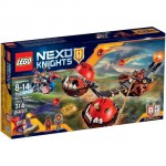 LEGO Nexo Knights 70314 Beast Masters Chaos Chariot