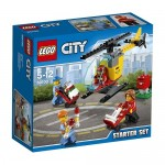 LEGO City Airport 60100 Airport Starter Set