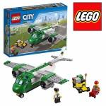 LEGO City Airport 60101 AIRPORT CARGO PLANE